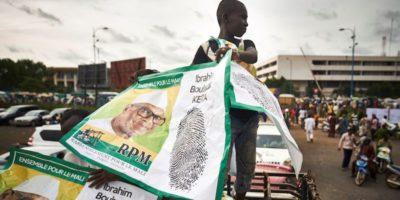 Oggi si decide il prossimo presidente del Mali