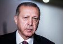 Erdoğan ha sostituito il governatore della Banca centrale turca