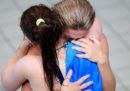 Elena Bertocchi e Chiara Pellacani hanno vinto l'oro europeo nel trampolino sincro 3 metri