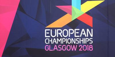 Iniziano gli European Championships (eh?)
