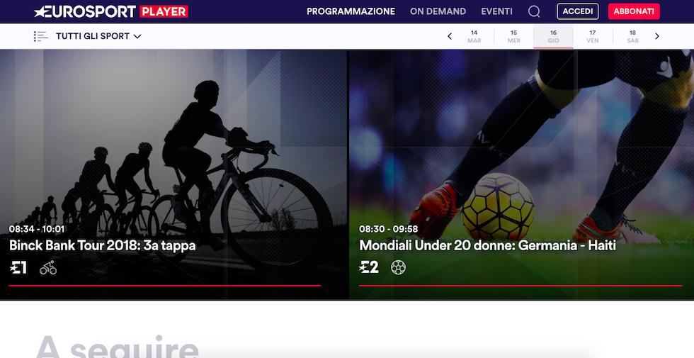 Dazn: problemi al debutto, flop alla prima gara di Serie A