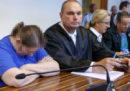 """Due persone sono state condannate in Germania per aver venduto loro figlio ad alcuni pedofili sulla """"dark net"""""""