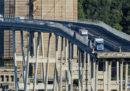 39 morti per il crollo del ponte Morandi