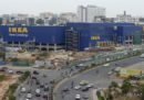 Il primo negozio IKEA in India