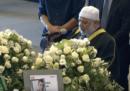 Il discorso dell'imam Mohamed Nour Dachan ai funerali di Genova