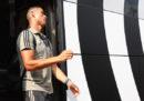 L'amichevole della Juventus a Villar Perosa in streaming e in diretta TV