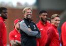 Sarà l'anno del Liverpool?