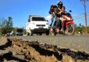 C'è stata un'altra scossa di terremoto a Lombok, in Indonesia, con magnitudo 6.2