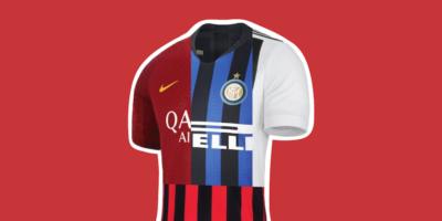 Tutte le maglie della Serie A 2018/19