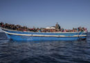 La Camera ha approvato il decreto legge sulla cessione delle motovedette alla Libia