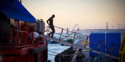 C'è un altro paese che non è d'accordo con la UE sull'immigrazione: il Marocco