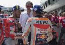 In MotoGP sarà ancora Marquez contro Dovizioso