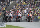 MotoGP: il Gran Premio d'Austria in TV e in streaming