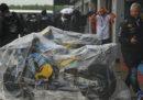 Il Gran Premio di MotoGP di Gran Bretagna è stato annullato