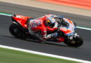 La MotoGP a Silverstone, con due Ducati davanti a tutti