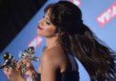 Le foto più belle degli MTV Music Awards
