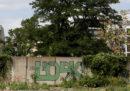 A Berlino hanno trovato un altro pezzo di Muro