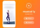 Musical.ly è stata fusa con TikTok, l'app corrispondente usata in Cina