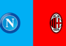 Napoli-Milan in streaming e in diretta TV