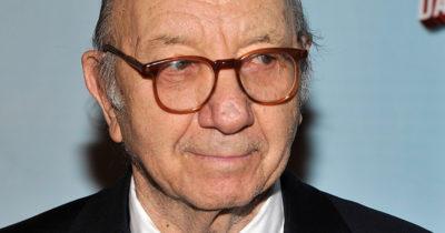 È morto lo sceneggiatore Neil Simon