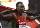 Nicholas Bett, ex campione del mondo dei 400 metri ostacoli, è morto in un incidente in Kenya
