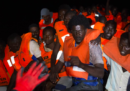 La ong spagnola Proactiva Open Arms ha detto di avere soccorso 87 migranti in acque internazionali