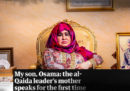 La prima intervista di sempre alla madre di Osama bin Laden