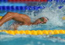 Gregorio Paltrinieri è arrivato terzo nella finale dei 1500 metri stile libero ai campionati europei
