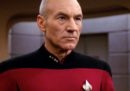 """L'attore Patrick Stewart reciterà in una nuova serie di """"Star Trek"""""""