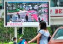 La Cina vuole arrivare prima di tutti sui sistemi di sorveglianza di massa