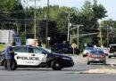 Almeno 4 persone sono morte in una sparatoria a Fredericton, in Canada