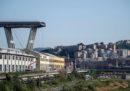 «Il viadotto al momento non presenta alcun problema di carattere strutturale»