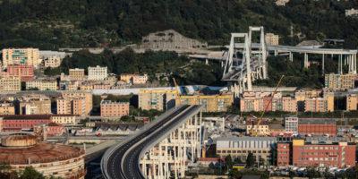 Il governo e Autostrade sapevano del problema al ponte Morandi, dice l'Espresso