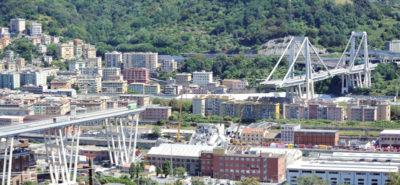 Storia e problemi del ponte Morandi
