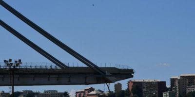 La commissione Toninelli sul ponte di Genova continua a perdere pezzi