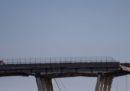 La procura di Genova sta indagando 20 persone e la società Autostrade per il crollo del ponte Morandi