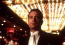 Robert De Niro ha 75 anni