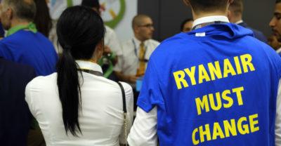 Perché i dipendenti di Ryanair scioperano così tanto?