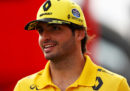 Il 23enne spagnolo Carlos Sainz correrà in Formula 1 con la McLaren dalla prossima stagione