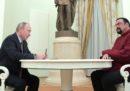 L'attore Steven Seagal ha ricevuto un incarico di rappresentanza dal ministero degli Esteri della Russia