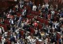 Il Senato ha approvato la conversione in legge del decreto sicurezza