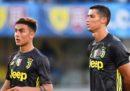 Serie A: le partite della seconda giornata
