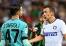 I risultati della prima giornata di Serie A