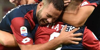 Serie A, i risultati della seconda giornata