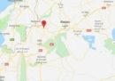 Un'esplosione in un deposito di armi ha ucciso almeno 39 persone a Sarmada, in Siria