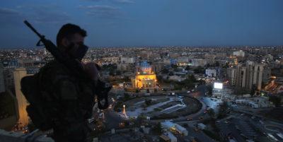 La spia che si è infiltrata nell'ISIS