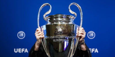Le avversarie delle italiane ai gironi di Champions League