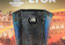 Le avversarie di Lazio e Milan in Europa League