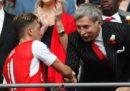 Stan Kroenke, proprietario di maggioranza dell'Arsenal, ha fatto un'offerta per il controllo di tutte le quote societarie