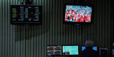 Il calcio in TV e in streaming